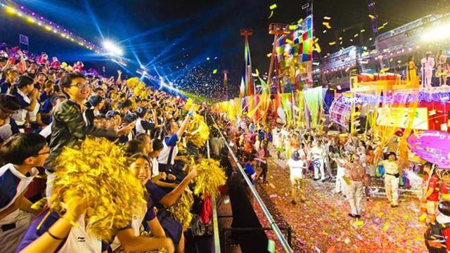 5 lý do nên chọn Singapore là điểm đến dịp cuối năm - Ảnh 8.