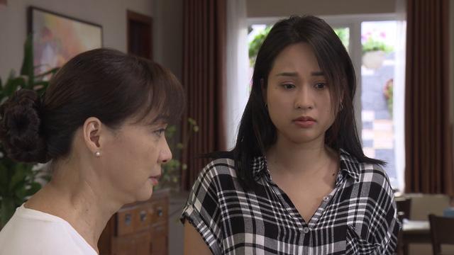 Mẹ ơi, bố đâu rồi? - Tập 23: Ông Mạnh (NS Hoàng Sơn) có nguy cơ bị đột quỵ, cả gia đình hoảng hồn - Ảnh 5.