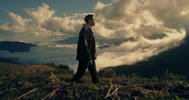 Hoàng Dũng trở lại đường đua âm nhạc với bản tình ca mới - Ảnh 2.