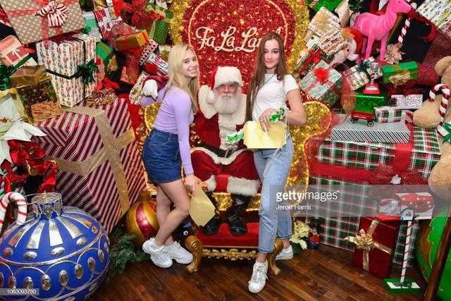 Triển lãm Giáng sinh ảo ở Mỹ - Ảnh 6.