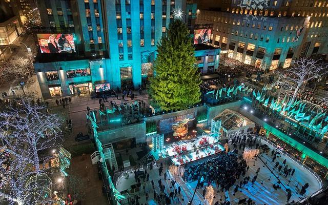 Chợ Giáng sinh lung linh kỳ ảo khiến du khách mê mẩn lạc lối - Ảnh 11.