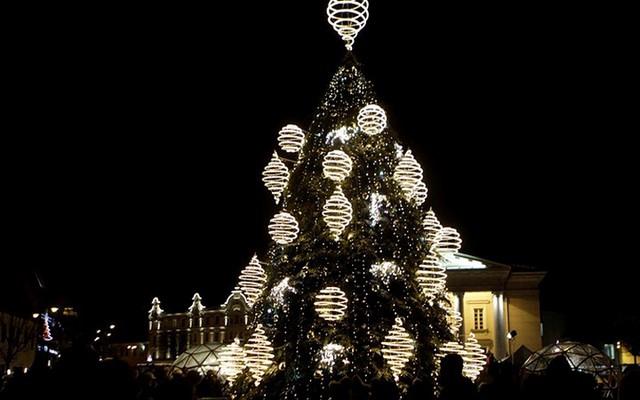 Chợ Giáng sinh lung linh kỳ ảo khiến du khách mê mẩn lạc lối - Ảnh 8.