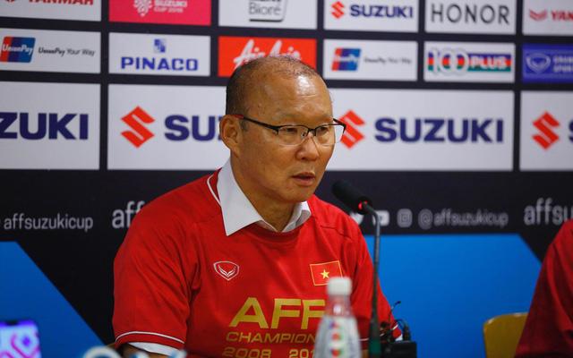 Thiên thời, địa lợi, nhân hoà và Việt Nam vô địch AFF Cup 2018 xứng đáng - Ảnh 1.