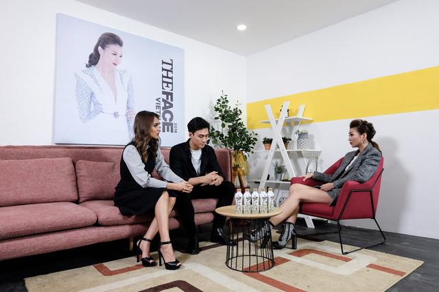 The Face Vietnam 2018 - Tập 11: Bộ ba Huấn luyện viên đồng loạt bị khách mời vạch lỗi - Ảnh 3.