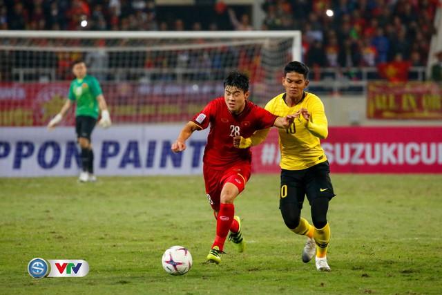 HLV Park Hang Seo: Chúng tôi sẽ giành chiến thắng trước ĐT Malaysia - Ảnh 1.