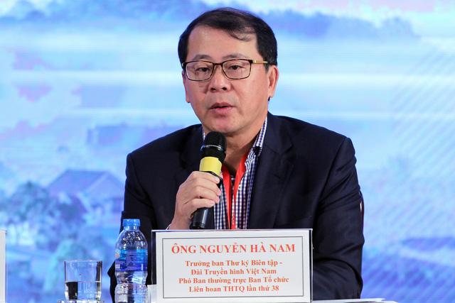 Toàn cảnh buổi gặp mặt báo chí LHTHTQ 38 tại thành phố Đà Lạt - Ảnh 4.