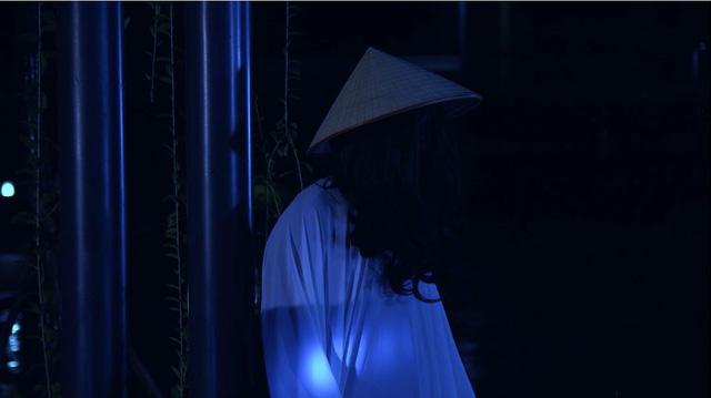 """NSƯT Minh Vượng: """"Thánh"""" sợ ma trong series phim Gia đình 4.0 - Ảnh 3."""