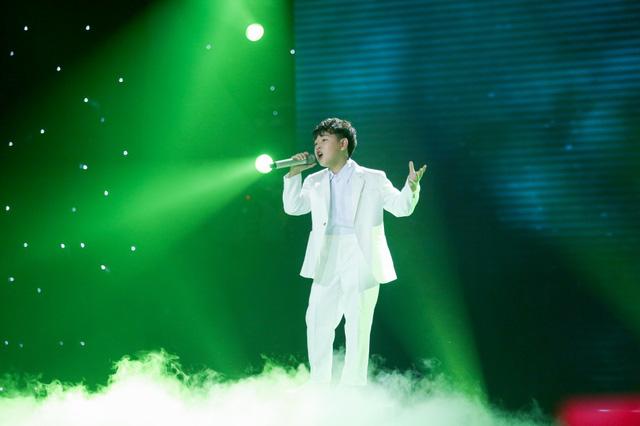 Lộ diện top 7 vào bán kết Giọng hát Việt nhí - Ảnh 10.