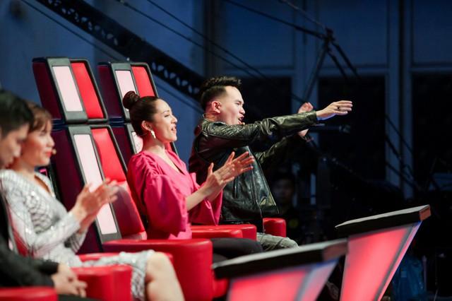 Giọng hát Việt nhí: Gây sốt với loạt hit triệu view, học trò Bảo Anh được đánh giá là nhân tố quý hiếm - Ảnh 3.