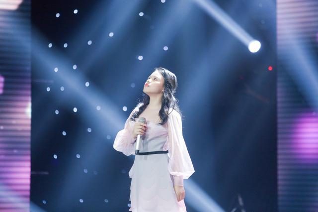 Lộ diện top 7 vào bán kết Giọng hát Việt nhí - Ảnh 3.
