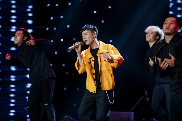 Lộ diện top 7 vào bán kết Giọng hát Việt nhí - Ảnh 2.