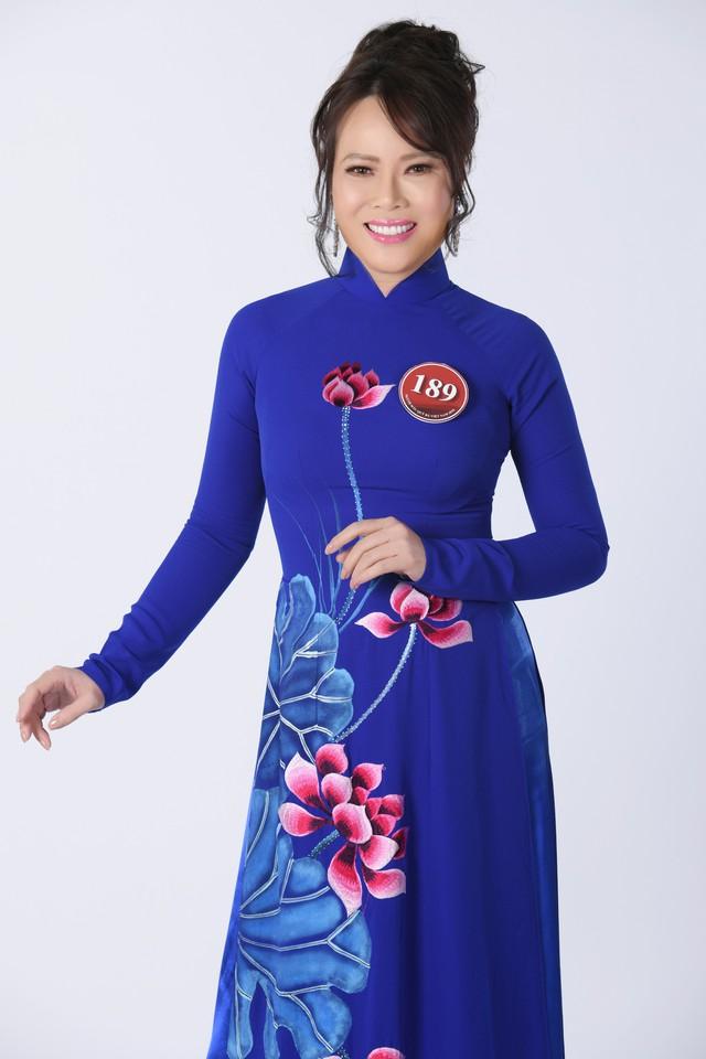 Lộ diện những ứng viên sáng giá tranh giải Người mẫu Quý bà Việt Nam 2018 - Ảnh 2.