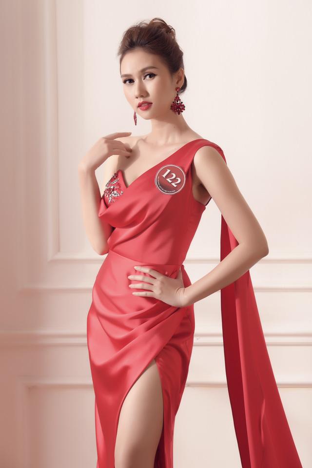 Lộ diện những ứng viên sáng giá tranh giải Người mẫu Quý bà Việt Nam 2018 - Ảnh 4.