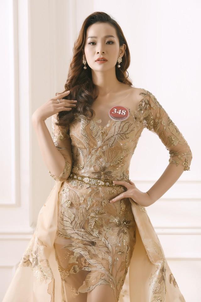 Lộ diện những ứng viên sáng giá tranh giải Người mẫu Quý bà Việt Nam 2018 - Ảnh 1.