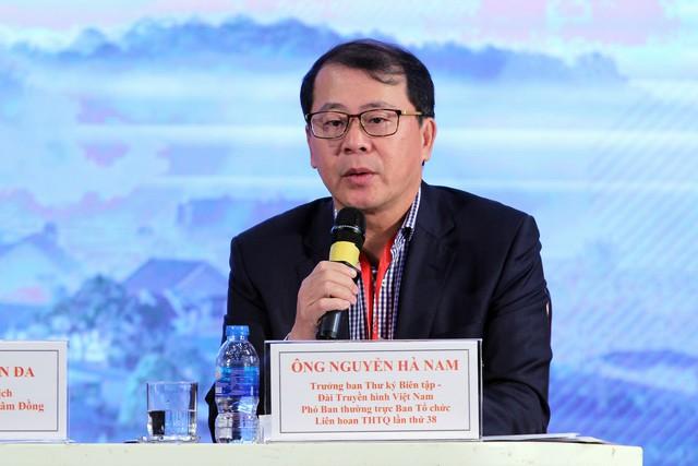 Phó Chủ tịch UBND tỉnh Lâm Đồng: Công tác chuẩn bị chu đáo sẽ góp phần vào thành công của LHTHTQ 38 - Ảnh 3.