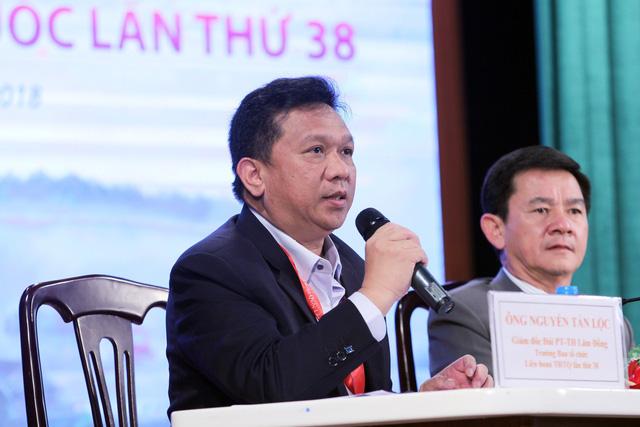 Phó Chủ tịch UBND tỉnh Lâm Đồng: Công tác chuẩn bị chu đáo sẽ góp phần vào thành công của LHTHTQ 38 - Ảnh 4.