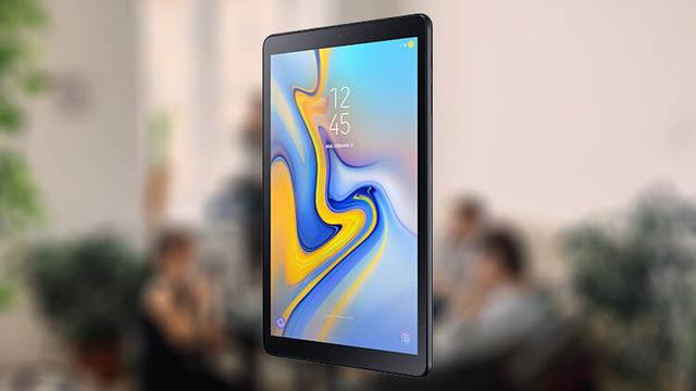 Samsung sắp sửa trình làng máy tính bảng tầm trung Galaxy Tab A