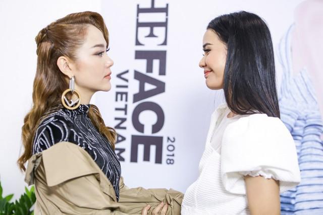 Lộ diện top 6 The Face Vietnam 2018 - Ảnh 6.