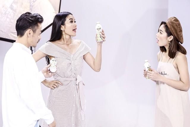 Lộ diện top 6 The Face Vietnam 2018 - Ảnh 2.