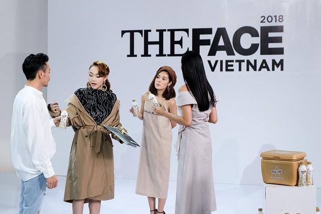 Lộ diện top 6 The Face Vietnam 2018 - Ảnh 4.