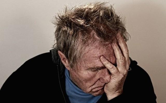 Trầm cảm - Căn bệnh cực nguy hiểm của xã hội phát triển - Ảnh 1.
