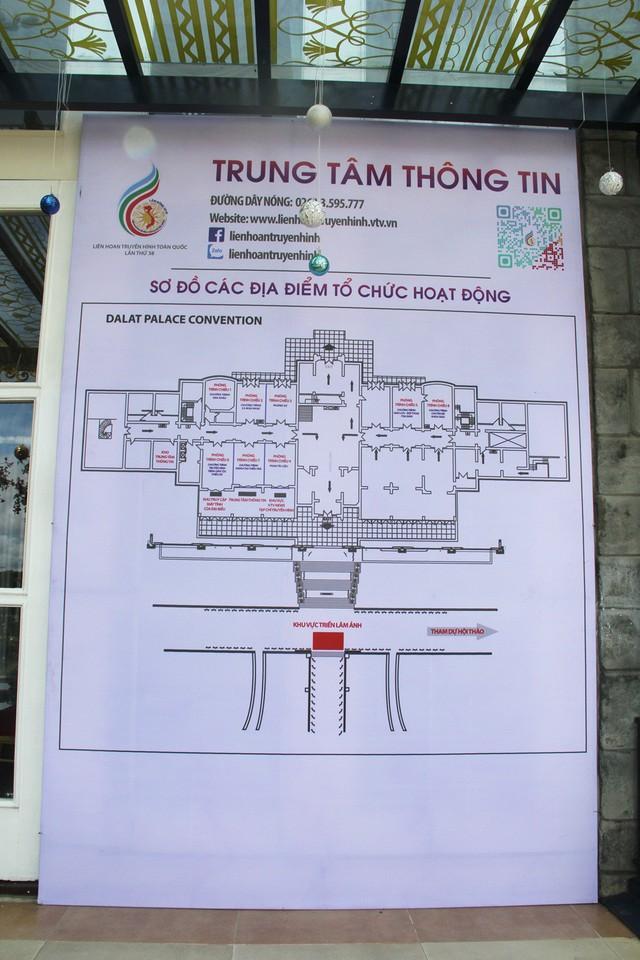 Khám phá các địa điểm tổ chức hoạt động đậm chất Đà Lạt tại LHTHTQ 38 - Ảnh 8.