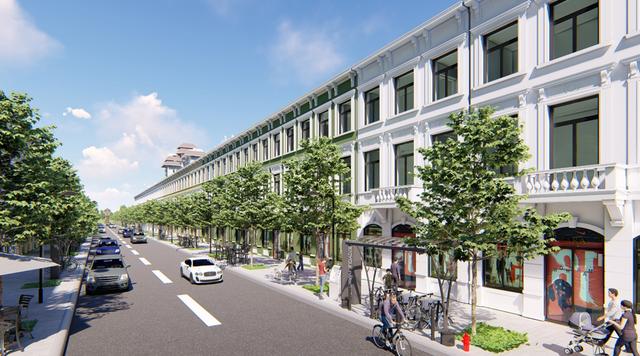 Ngày 23/12/2018, Vinaconex 3 chính thức cho ra mắt dự án Phổ Yên Residence - Ảnh 2.