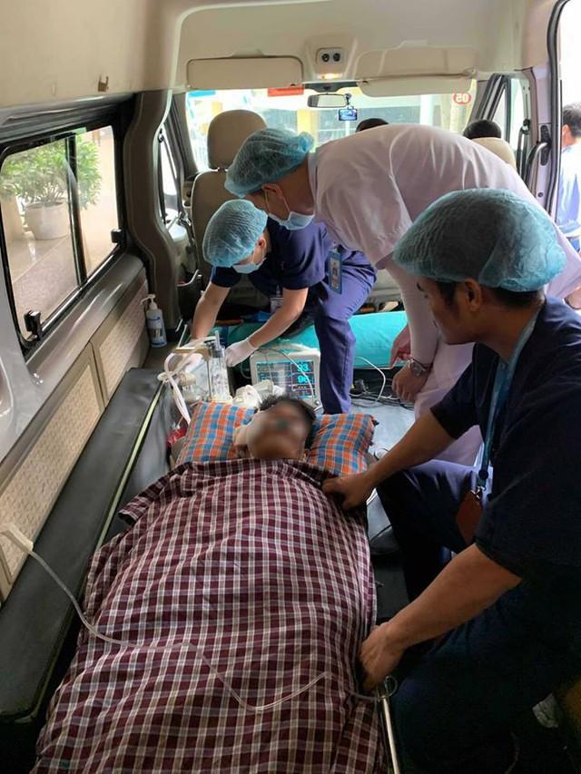 Kinh hãi: Liên tiếp các nạn nhân bị máy bóc gỗ lột da ở Phú Thọ - Ảnh 3.
