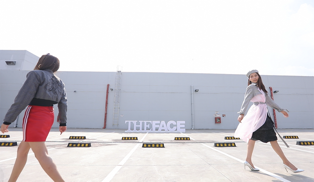 The Face Vietnam 2018 - Tập 9: Thanh Hằng dữ dằn mắng học trò, dọa bỏ quay - Ảnh 1.
