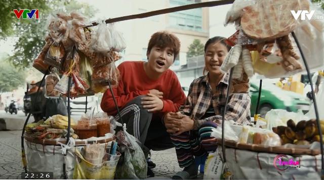Gánh hàng rong - Nét văn hóa ẩm thực chỉ có tại Việt Nam - Ảnh 1.