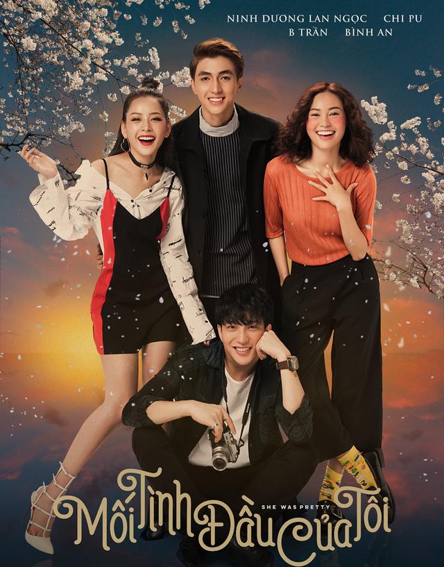 Phim remake từ Hàn Quốc quy tụ dàn trai xinh gái đẹp sắp lên sóng VTV3 - Ảnh 2.