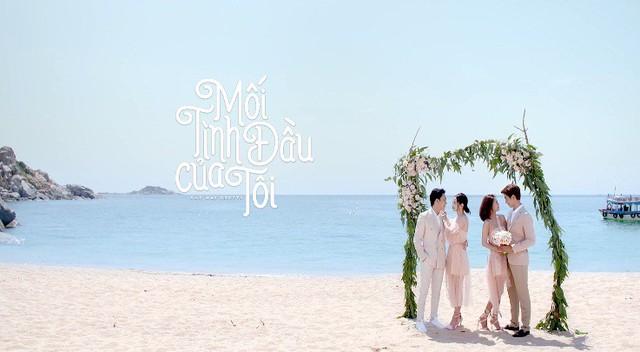 Phim remake từ Hàn Quốc quy tụ dàn trai xinh gái đẹp sắp lên sóng VTV3 - Ảnh 1.
