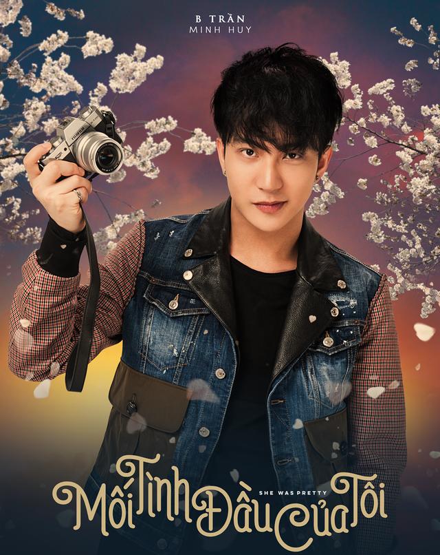 Phim remake từ Hàn Quốc quy tụ dàn trai xinh gái đẹp sắp lên sóng VTV3 - Ảnh 5.