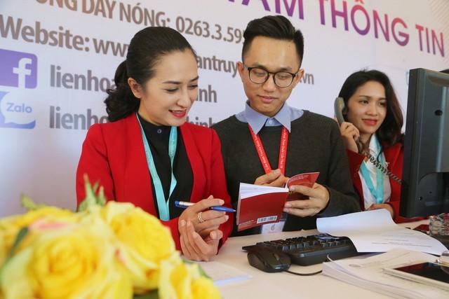Thành công trong công tác đón tiếp đại biểu – Sự phối hợp nhịp nhàng của Đài THVN và Đài PT-TH Lâm Đồng - Ảnh 2.