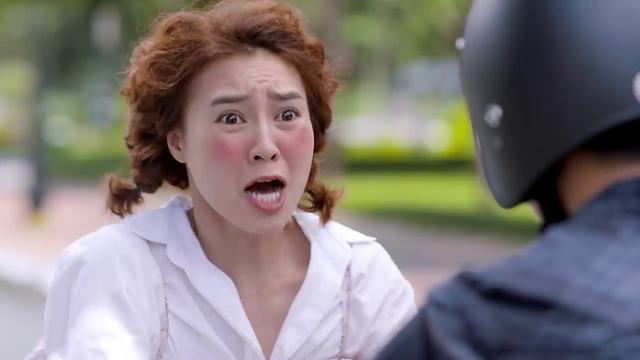 Chi Pu hôn Bình An trong phim mới Mối tình đầu của tôi - Ảnh 6.