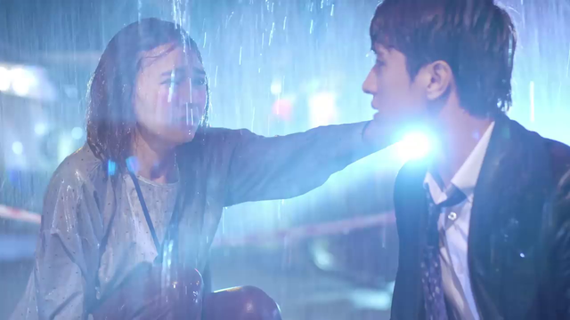 Chi Pu hôn Bình An trong phim mới Mối tình đầu của tôi - Ảnh 5.