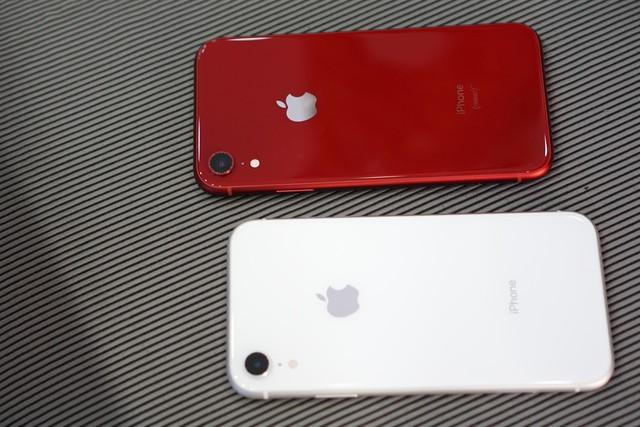 Những mẫu smartphone dành cho mùa Giáng sinh 2018 - Ảnh 2.
