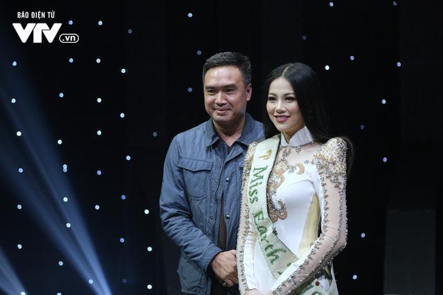 Quang Hải U23 Việt Nam, Hoa hậu Phương Khánh bị bủa vây trên trường quay Dấu ấn 2018 - Ảnh 5.