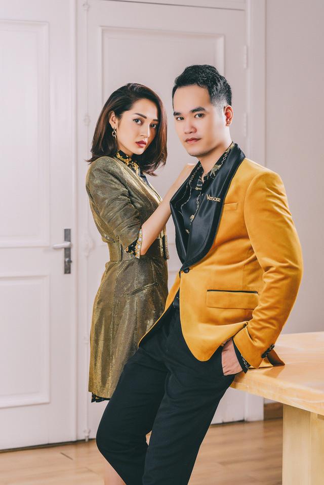 Giọng hát Việt nhí: Bảo Anh - Khắc Hưng tung bộ ảnh sang chảnh nhưng cực lầy - Ảnh 6.