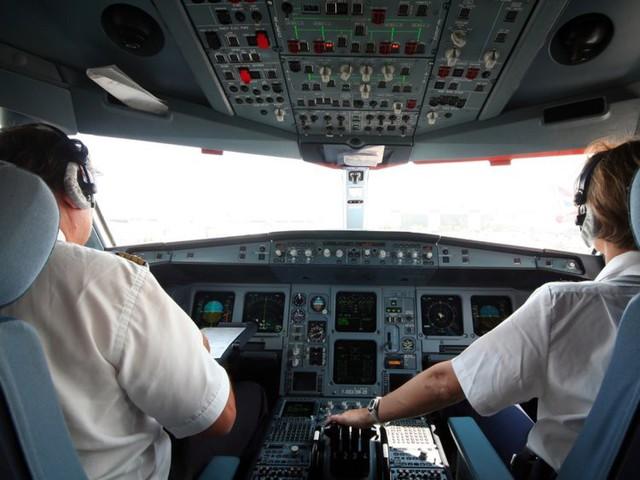 Ấm lòng với những tình huống siêu đáng yêu trên máy bay - Ảnh 3.