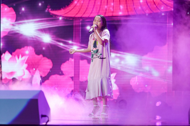 Bảo Anh - Khắc Hưng trắng tay trước thềm chung kết Giọng hát Việt nhí - Ảnh 7.