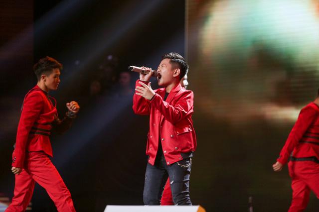 Bảo Anh - Khắc Hưng trắng tay trước thềm chung kết Giọng hát Việt nhí - Ảnh 8.