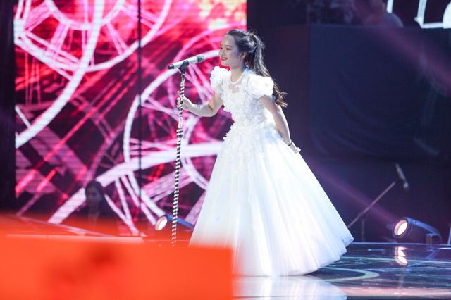 Bảo Anh - Khắc Hưng trắng tay trước thềm chung kết Giọng hát Việt nhí - Ảnh 4.
