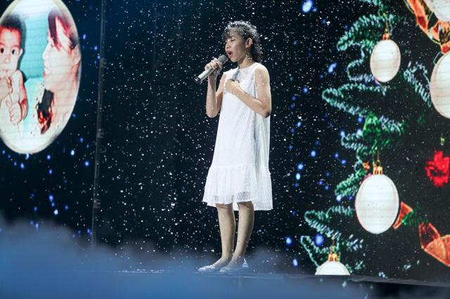Bảo Anh - Khắc Hưng trắng tay trước thềm chung kết Giọng hát Việt nhí - Ảnh 5.