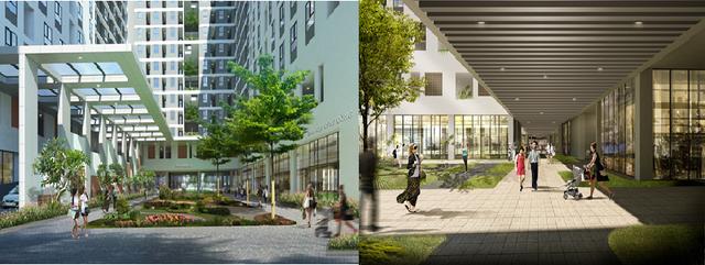 CUBIC Architects - Giải nhất cuộc thi thiết kế điển hình chung cư nhà ở xã hội cao tầng 2017 - Ảnh 4.