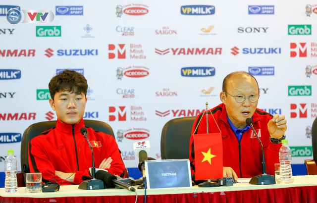 HLV Park Hang Seo: Gặp CHDCND Triều Tiên giúp ĐT Việt Nam chuẩn bị tốt hơn cho Asian Cup - Ảnh 2.
