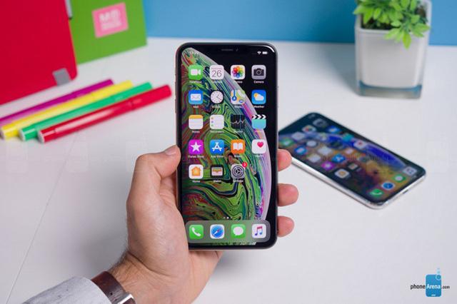 Chống ế, Apple cho người dùng thanh toán theo nhiều đợt khi mua iPhone mới - Ảnh 2.