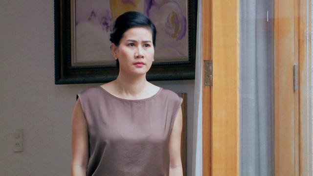 Loạt ảnh Thân Thúy Hà độc ác xuất thần trong phim Cung đường tội lỗi - Ảnh 12.