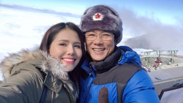 Tiết lộ dàn cast của phim Tết Xin chào người lạ ơi - Ảnh 5.