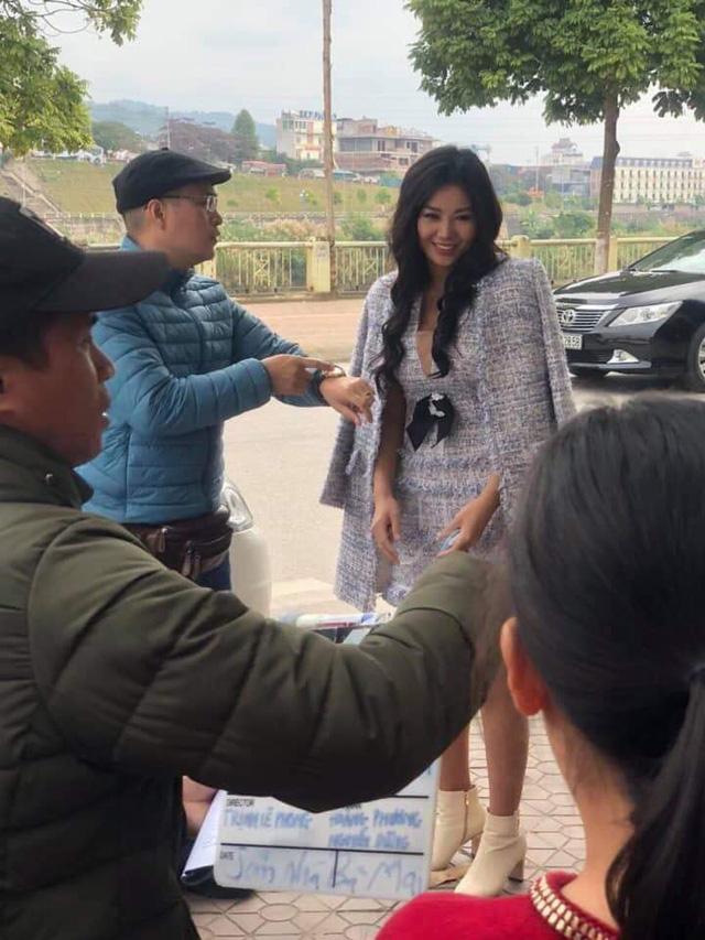 Tiết lộ dàn cast của phim Tết Xin chào người lạ ơi - Ảnh 9.